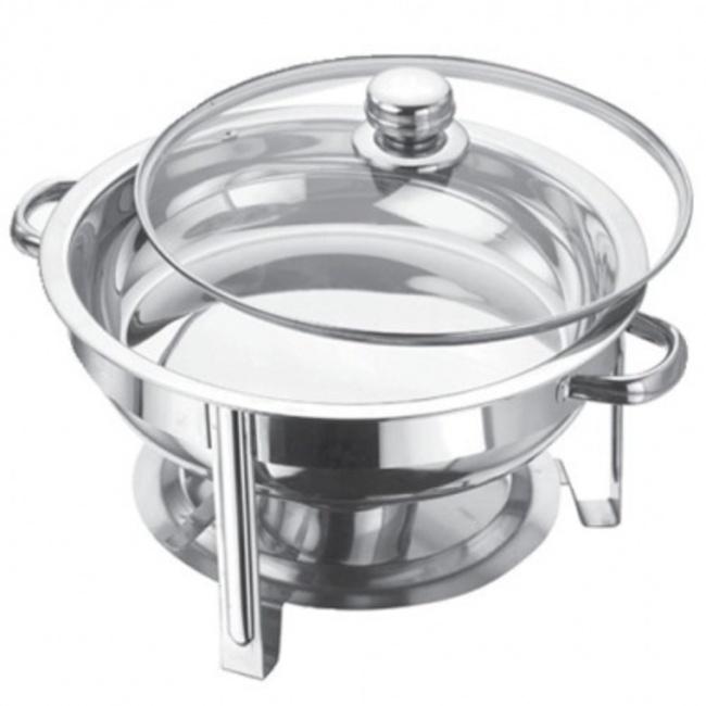 Chafing Dish- round