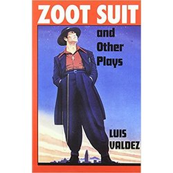 NEW || VALDEZ / ZOOT SUIT & OTHER PLAYS