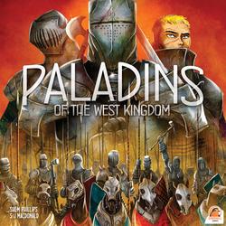 Paladins of the West Kingdom