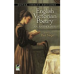 USED || NEGRI / ENGLISH VICTORIAN POETRY