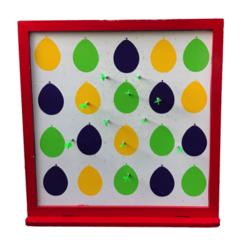 Magnetic Balloon Darts