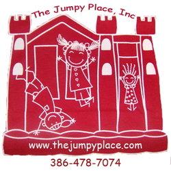 TheJumpyPlace