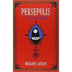 USED || SATRAPI / PERSEPOLIS
