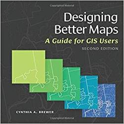 NEW || BREWER / DESIGNING BETTER MAPS