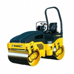 BOMAG / Sakai BW100AD-3 Double Smooth Drum, 2.5 ton - Hilo, Maui