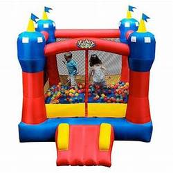 2 bounce house deal