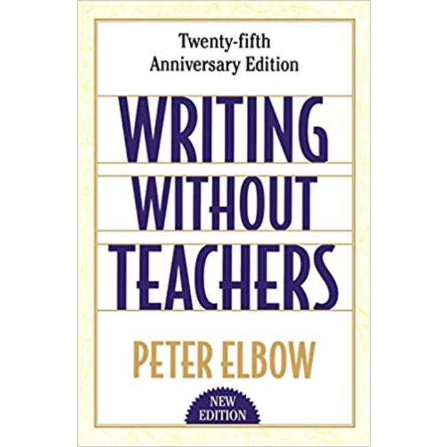 NEW || ELBOW / WRITING WITHOUT TEACHERS