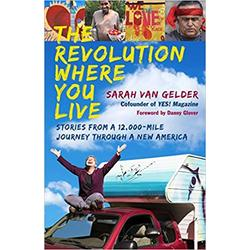USED    VAN GELDER / REVOLUTION WHERE YOU LIVE