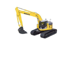 Komatsu PC308/PC300 Excavator, 72,450 lb