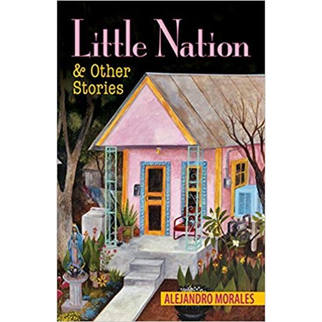 USED || MORALES / LITTLE NATION & OTHER STORIES