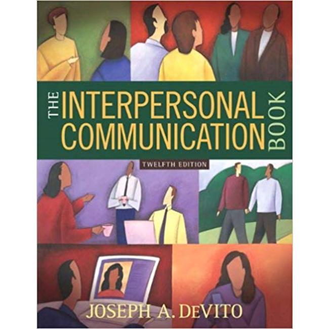 USED || DEVITO / INTERPERSONAL COMMUNICATION 12th