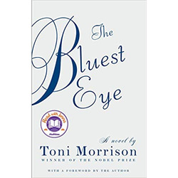 USED || MORRISON / BLUEST EYE