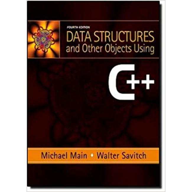 USED || MAIN / DATA STRUCTURE & C++
