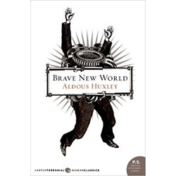 NEW || HUXLEY / BRAVE NEW WORLD P.S. ED