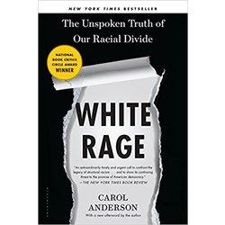 NEW || ANDERSON / WHITE RAGE