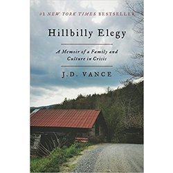 NEW || VANCE / HILLBILLY ELEGY