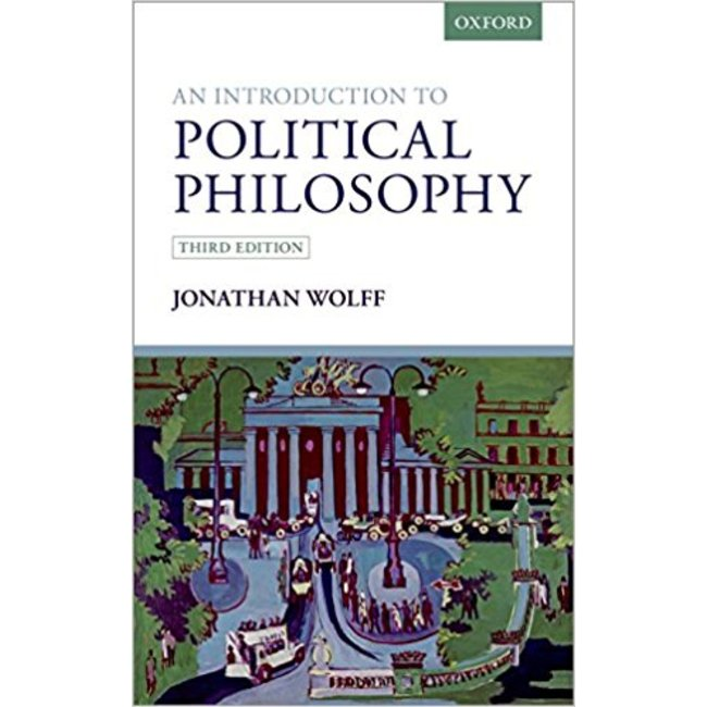 NEW || ROSEN / POLITICAL THOUGHT & POLITICAL PHILOSOPHY