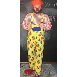 clown deal