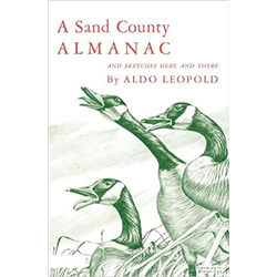 USED || SAND COUNTY ALMANAC