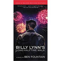 USED || FOUNTAIN / BILLY LYNNS HALFTIME WALK