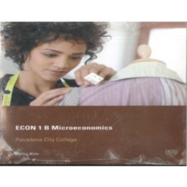 USED    HUBBARD / MICRO ECONOMICS 1-B