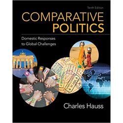 NEW    HAUSS / COMPARATIVE POLITICS