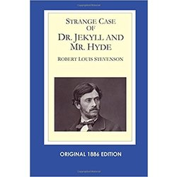 NEW || STEVENSON / STRANGE CASE OF DR. JEKYLL & MR. HYDE (ED: LINEHAN)