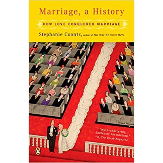 NEW || COONTZ / MARRIAGE