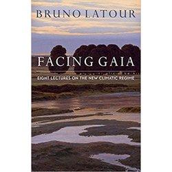 USED    LATOUR / FACING GAIA