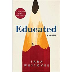 NEW || WESTOVER / EDUCATED