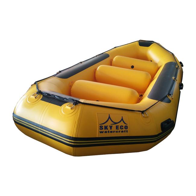 Raft - 6 person