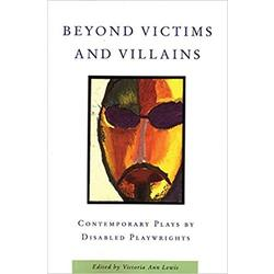 USED || LEWIS / BEYOND VICTIMS & VILLAINS