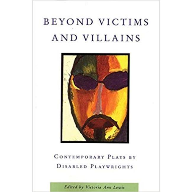 USED    LEWIS / BEYOND VICTIMS & VILLAINS