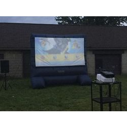 out door movies