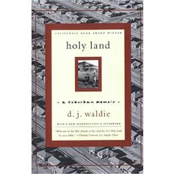 USED || WALDIE / HOLY LAND