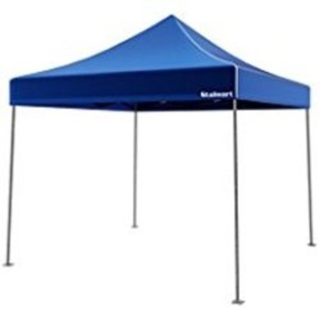 BUNDLE TENT  FOR  40 PEOPLE