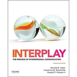 USED || ADLER / INTERPLAY