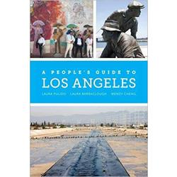 NEW || PULIDO / PEOPLE'S GUIDE TO LOS ANGELES