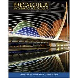 USED || STEWART / PRECALCULUS