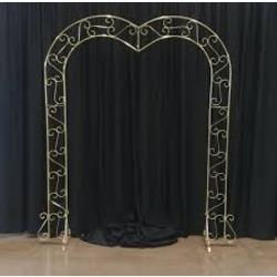 Arch, Brass Heart
