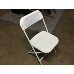 White Chairs (WGE)