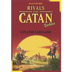 Catan The Rivals for Catan Deluxe