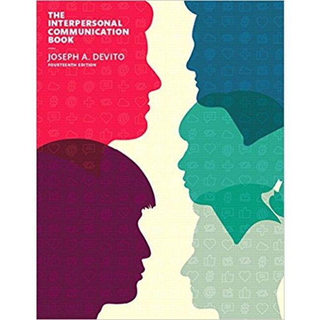 [DAMAGED]    DEVITO / INTERPERSONAL COMM. (14th PB)