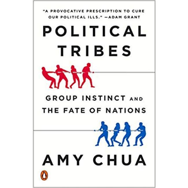 NEW    CHUA / POLITICAL TRIBES