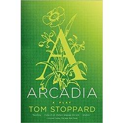 USED    STOPPARD / ARCADIA