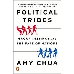 NEW || CHUA / POLITICAL TRIBES