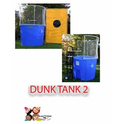 Dunk Tank NO Window