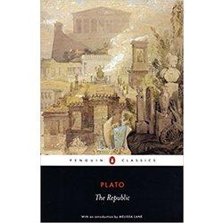 USED || PLATO / REPUBLIC (INTRO: LANE)