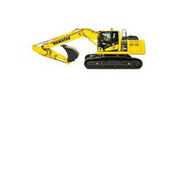 Komatsu PC240 Excavator, 59,000 lb