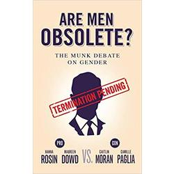 NEW || ROSIN / ARE MEN OBSOLETE